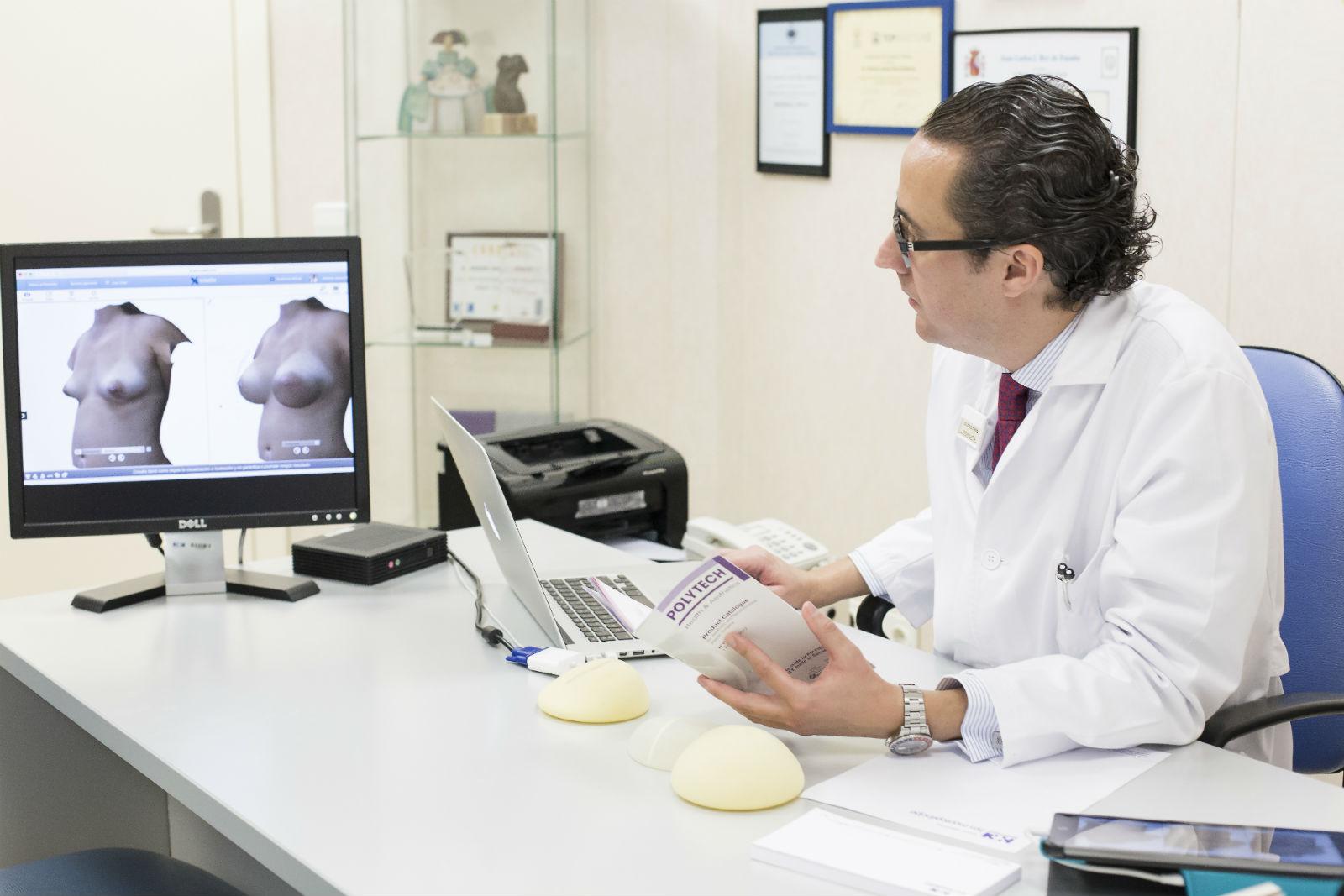 recambio-implante-mamario-cirujano-plastico-madrid